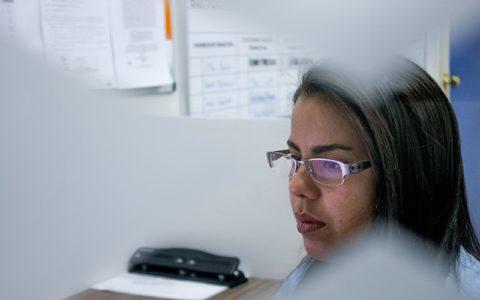 Susana Azócar - Operations Coordinator
