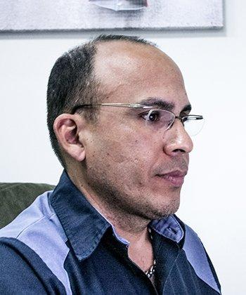 Trino Rivas