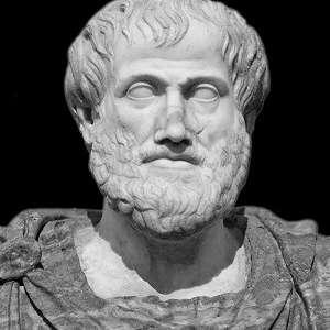- Aristotle,
